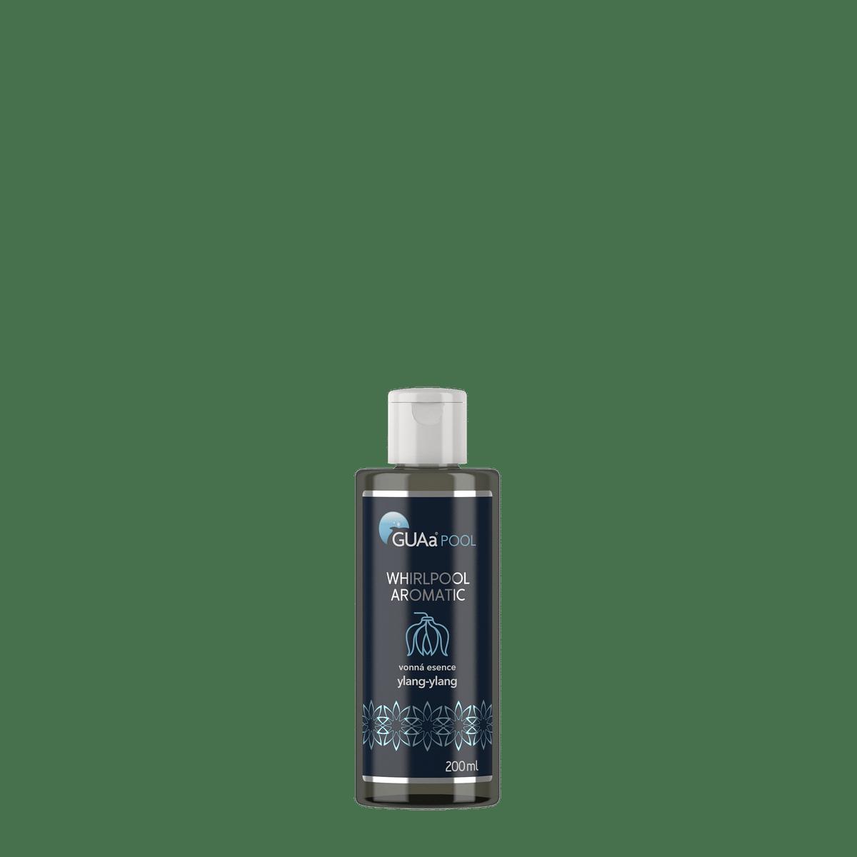GUAa POOL WHIRLPOOL AROMATIC - Ylang-Ylang - vonná esence pro vířivé a masážní vany